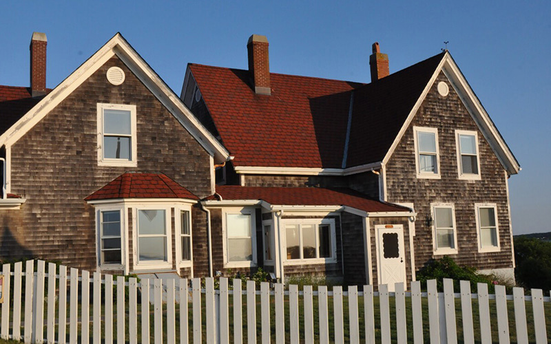 Colonial Style House Scituate Remax