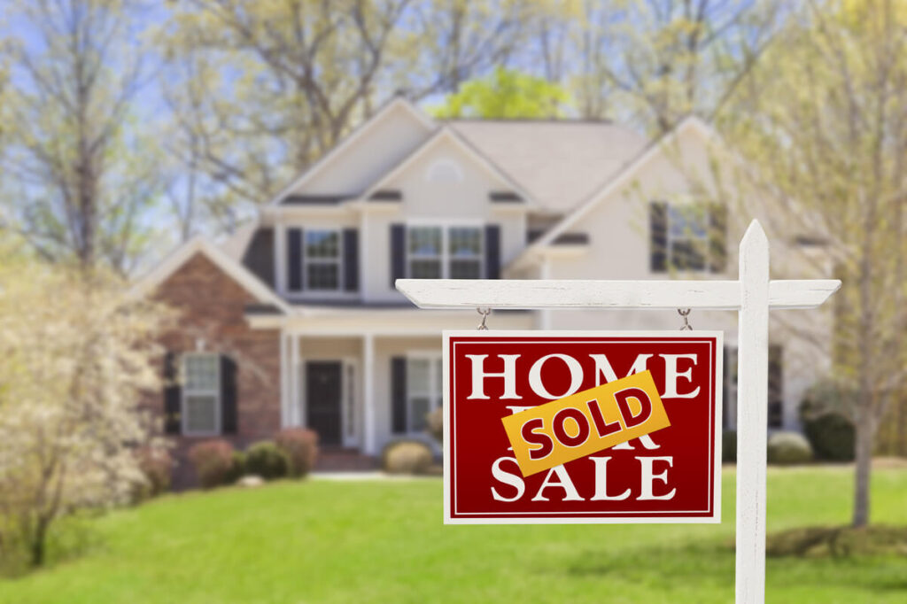 3 Reasons You Should Consider Buying a Home During Covid