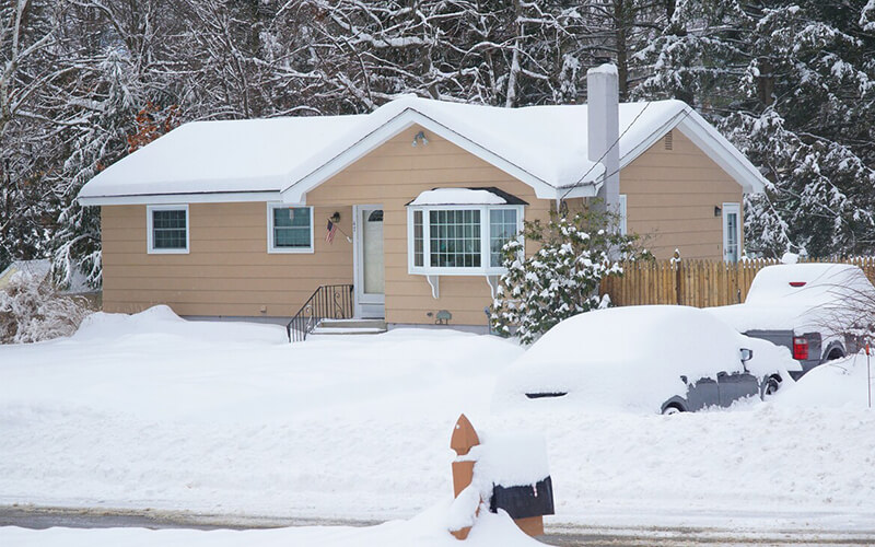Remax Ranch Style House Hanover MA