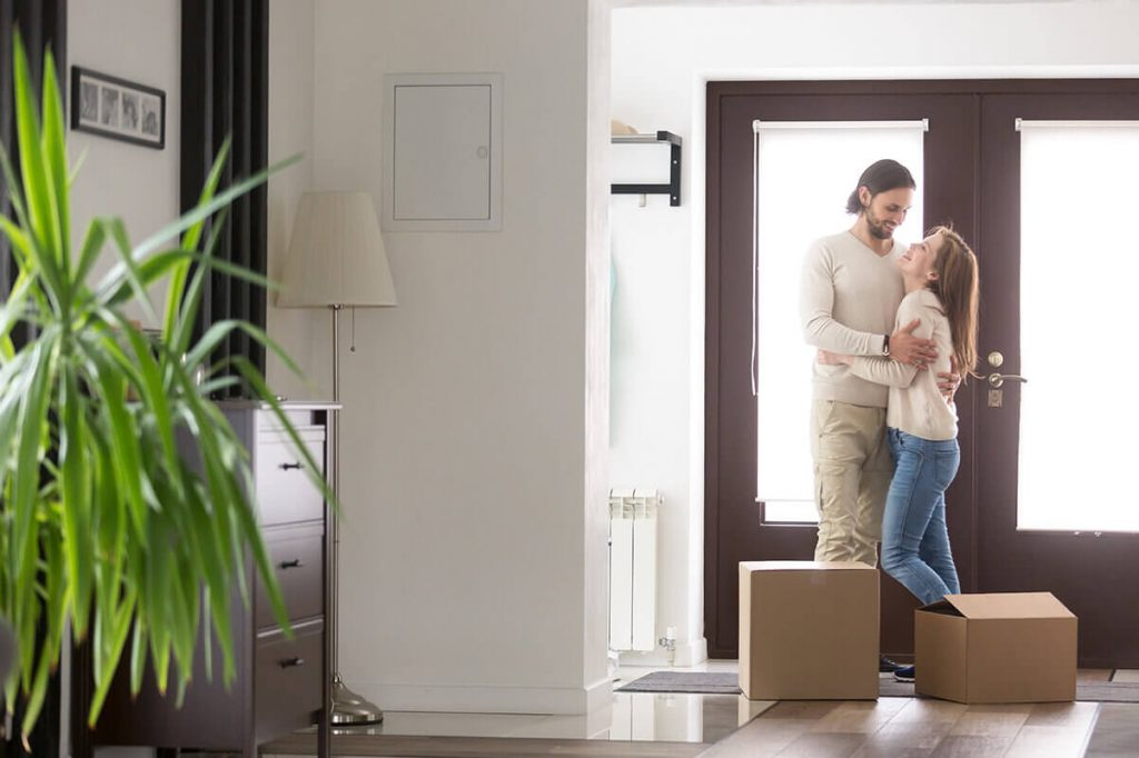 A 2021 Home Buying Guide For First Buyers